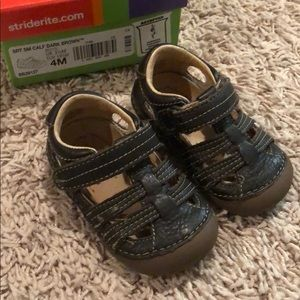 Boys Stride Rite Sandals